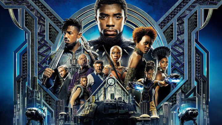 Black Panther: Why theHype?