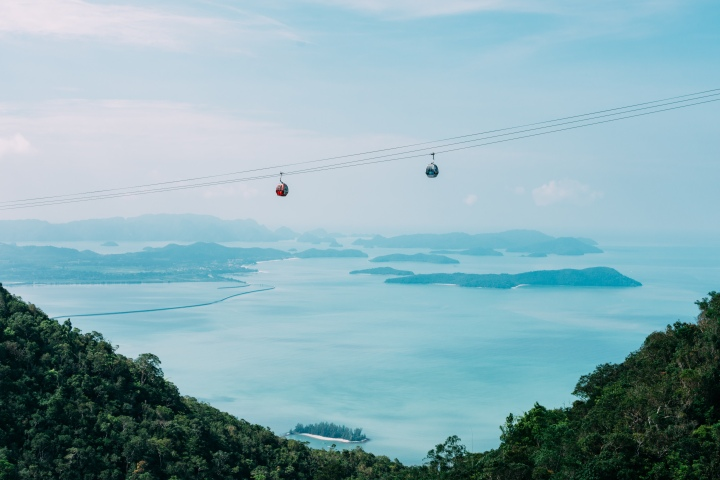 48 Hours in Langkawi, Malaysia